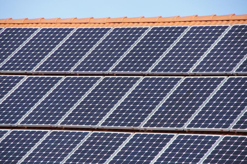 Op zoek naar bedrijfspanden voor zonnepanelen